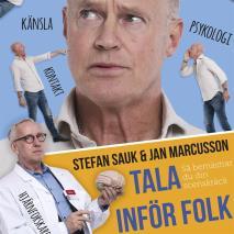 Cover for Tala inför folk : så bemästrar du din scenskräck