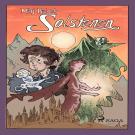 Cover for Solstenen