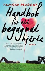 Cover for Handbok för ett begagnat hjärta