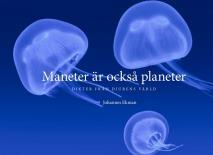 Cover for Maneter är också planeter: Dikter från djurens värld