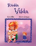 Omslagsbild för Rädda Vilda /Rädda Molly