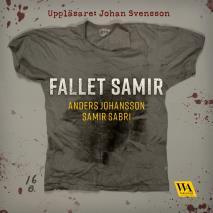 Cover for Fallet Samir
