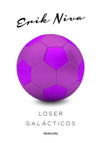 Omslagsbild för Loser galácticos