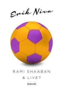 Omslagsbild för Rami Shaaban & livet