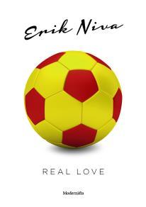 Omslagsbild för Real love