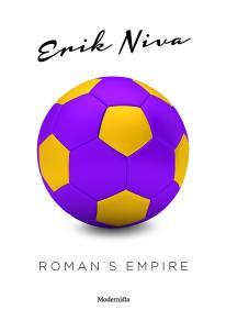 Omslagsbild för Romans empire