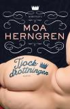 Cover for Tjockdrottningen