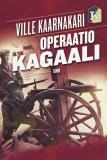 Cover for Operaatio Kagaali