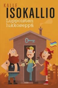Cover for Luppoisten lukkoseppä