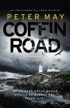 Omslagsbild för Coffin Road