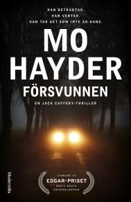 Cover for Försvunnen