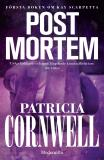 Cover for Post mortem (Första boken om Kay Scarpetta)