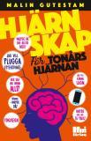 Cover for Hjärnskap - för tonårshjärnan