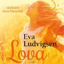 Omslagsbild för Lova