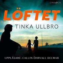 Cover for Löftet