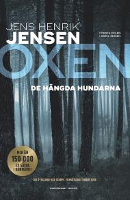 Cover for De hängda hundarna