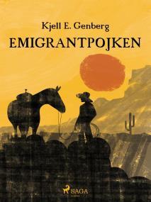 Cover for Emigrantpojken