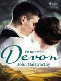Omslagsbild för En man från Devon och andra berättelser