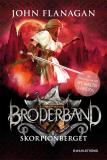 Cover for Broderband 5 - Skorpionberget