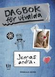 Omslagsbild för Dagbok för utvalda 2 - Jennas andra