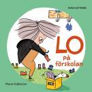 Omslagsbild för Lo på förskolan