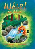 Cover for Hjälp! sa Akva