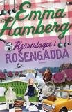 Bokomslag för Hjärtslaget i Rosengädda