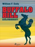 Omslagsbild för Buffalo Bill: Självbiografi