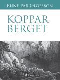 Bokomslag för Kopparberget