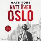 Bokomslag för Natt över Oslo
