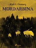 Cover for Mördarbina