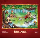 Cover for Ville Vilse