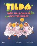 Cover for Tilda med hallonsaft och tjejkraft