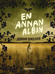 Cover for En annan Albin