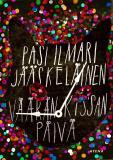 Cover for Väärän kissan päivä