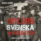 Bokomslag för Hitlers svenska SS-soldater: Del 1