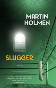 Cover for Slugger