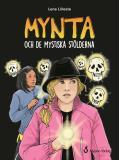 Bokomslag för Mynta och de mystiska stölderna