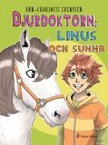 Cover for Djurdoktorn: Linus och Sunna