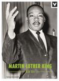 Omslagsbild för Martin Luther King - Ett liv