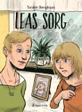 Omslagsbild för Leas sorg