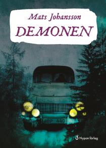 Cover for Demonen