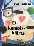 Cover for Ett kompishjärta