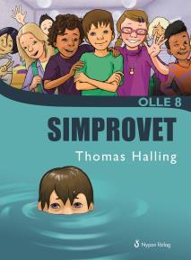 Omslagsbild för Simprovet