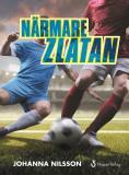 Omslagsbild för Närmare Zlatan
