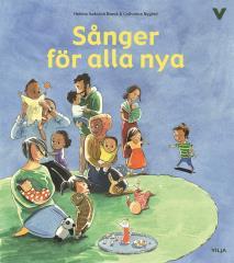 Cover for Sånger för alla nya