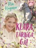 Omslagsbild för Klara, färdiga, gå! (lättläst)