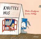 Omslagsbild för Knuttes hus