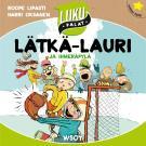 Cover for Lätkä-Lauri ja ihmeräpylä