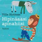 Cover for Hipinäaasi apinahiisi